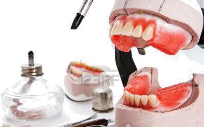 Quel est le rôle du denturologiste