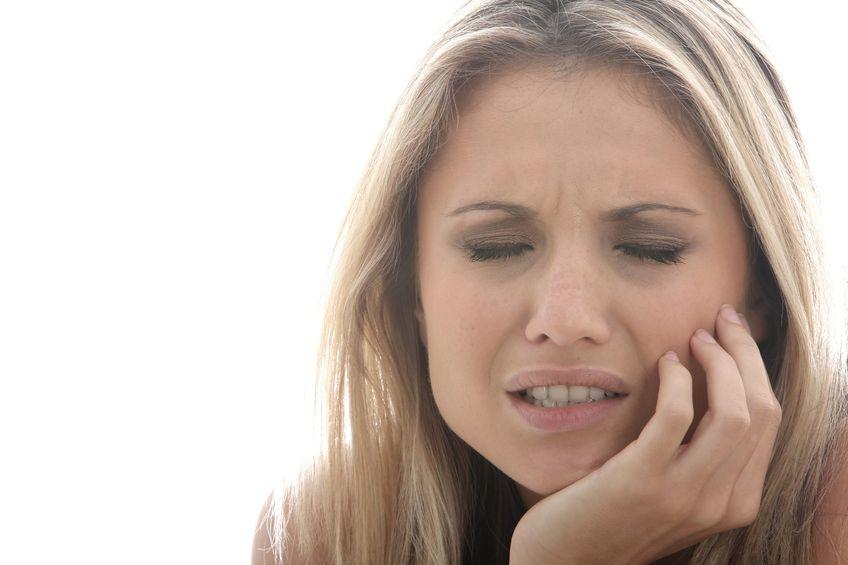Bouche qui Brûle: Le Syndrome