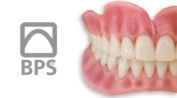 Prothèse dentaire Biofonctionnelle
